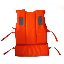 Survival Boat Sail Vest Swim Working Bubble Jackets Bathing Suit Lifesaving -