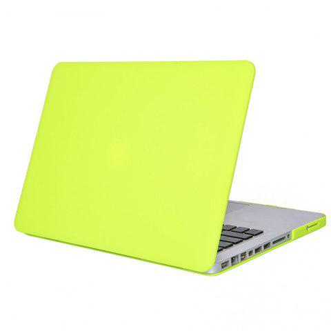 Best Hard Crystal Matte Frosted Case Cover Sleeve for MacBook Pro 13