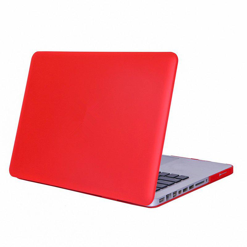 Trendy Hard Crystal Matte Frosted Case Cover Sleeve for MacBook Pro 13