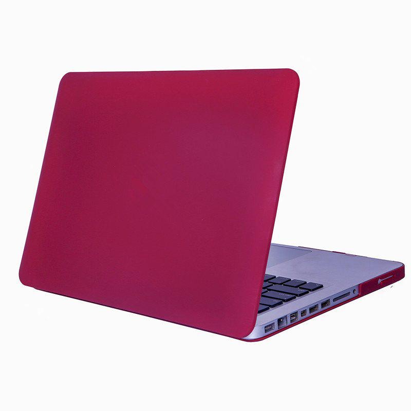 Sale Hard Crystal Matte Frosted Case Cover Sleeve for MacBook Pro 13