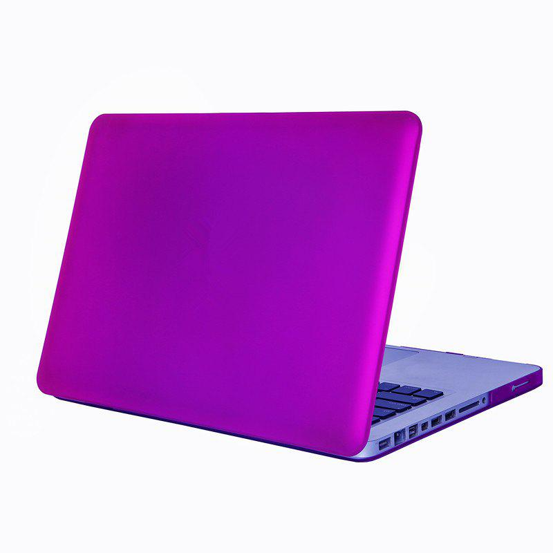 New Hard Crystal Matte Frosted Case Cover Sleeve for MacBook Pro 13