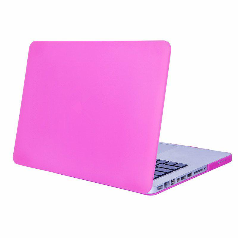 Shop Hard Crystal Matte Frosted Case Cover Sleeve for MacBook Pro 13