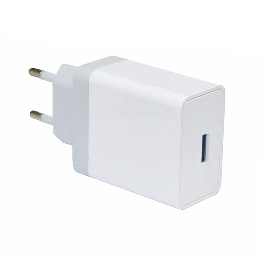 Discount Minismile 12W High Power Fast Charge Home USB Power Travel Charger Wall Adapter for iPhone