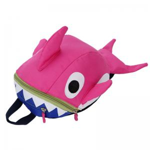 Baby Anti-Lost Cartoon Backpack -
