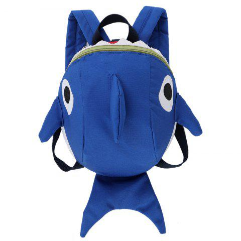 Trendy Baby Anti-Lost Cartoon Backpack