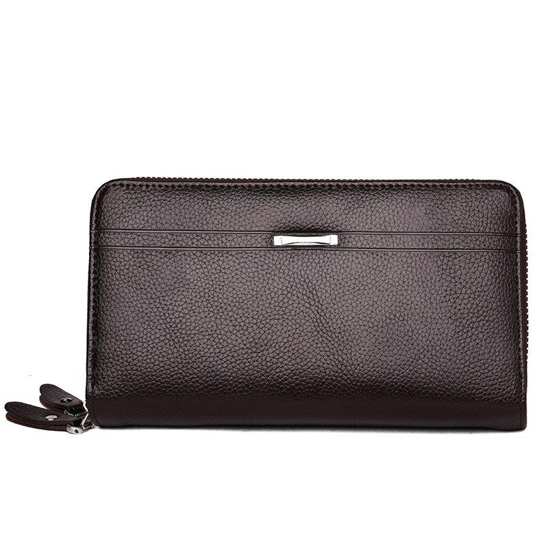 Discount New Business Men's Wallet