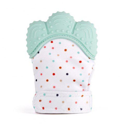 Fashion Molar Gloves for Infants and Young Children