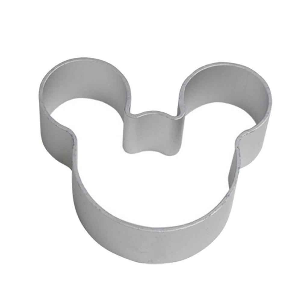 Shops Stainless Steel Cake Mold