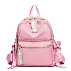 Nylon Small Fresh Wild Simple Fashion Ladies Travel Backpack Tide -