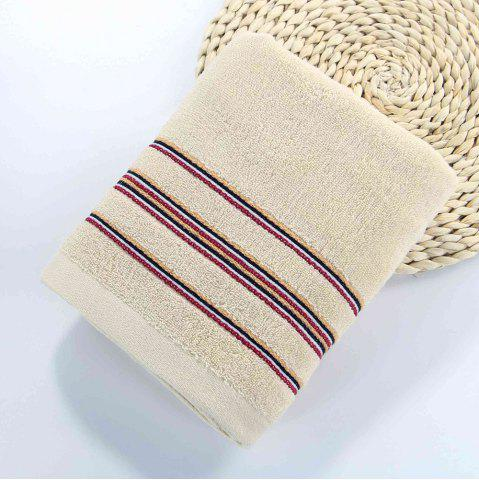 Outfit Cotton Soft Bath Towel Super Absorbant Home Textile Large Wash Towel For Adult
