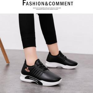 Spring and Autumn New Girl Flat Shoes Casual -