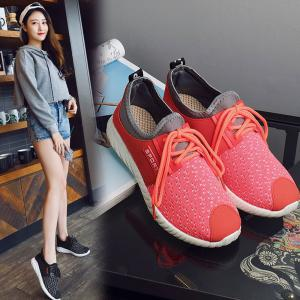 Spring New Girl Students Flat Shoes Casual -