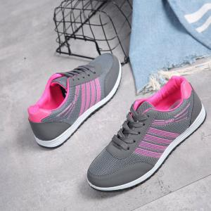 Spring New Female Students Casual Flat Sneakers -