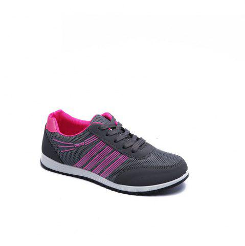 Online Spring New Female Students Casual Flat Sneakers