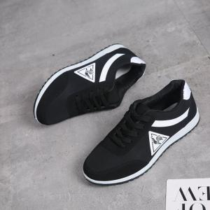 New Girls Flat Sports Shoes -