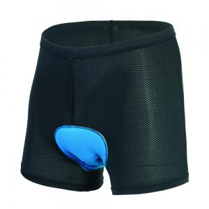 Realtoo Men's 3D Padded Bicycle Cycling Underwear Shorts -