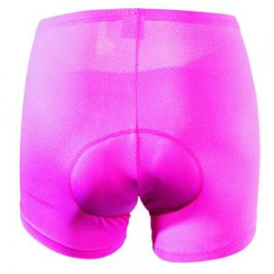 Realtoo  Women's Bike Padded Shorts -