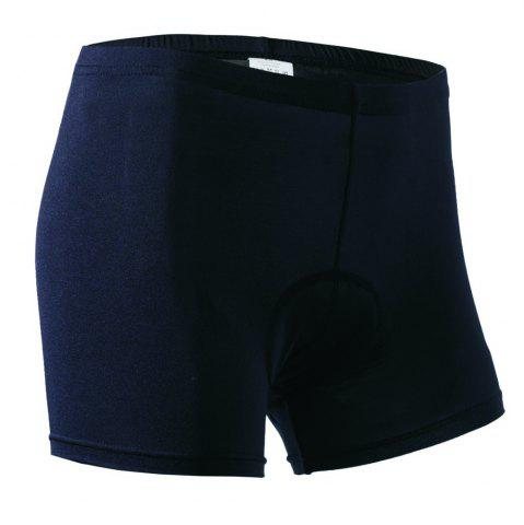 Affordable Realtoo Women's 3D Padded Bicycle Cycling Underwear Shorts