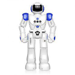USB Charge RC Robot Dancing Gesture Action Figure Control Toys  Present Birthday Gift for Kids Children -