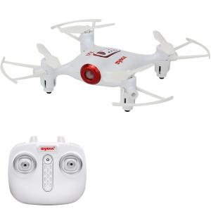 SYMA X21 RC Drone RTF with Headless Mode / Altitude Hold / Low-voltage Protection -
