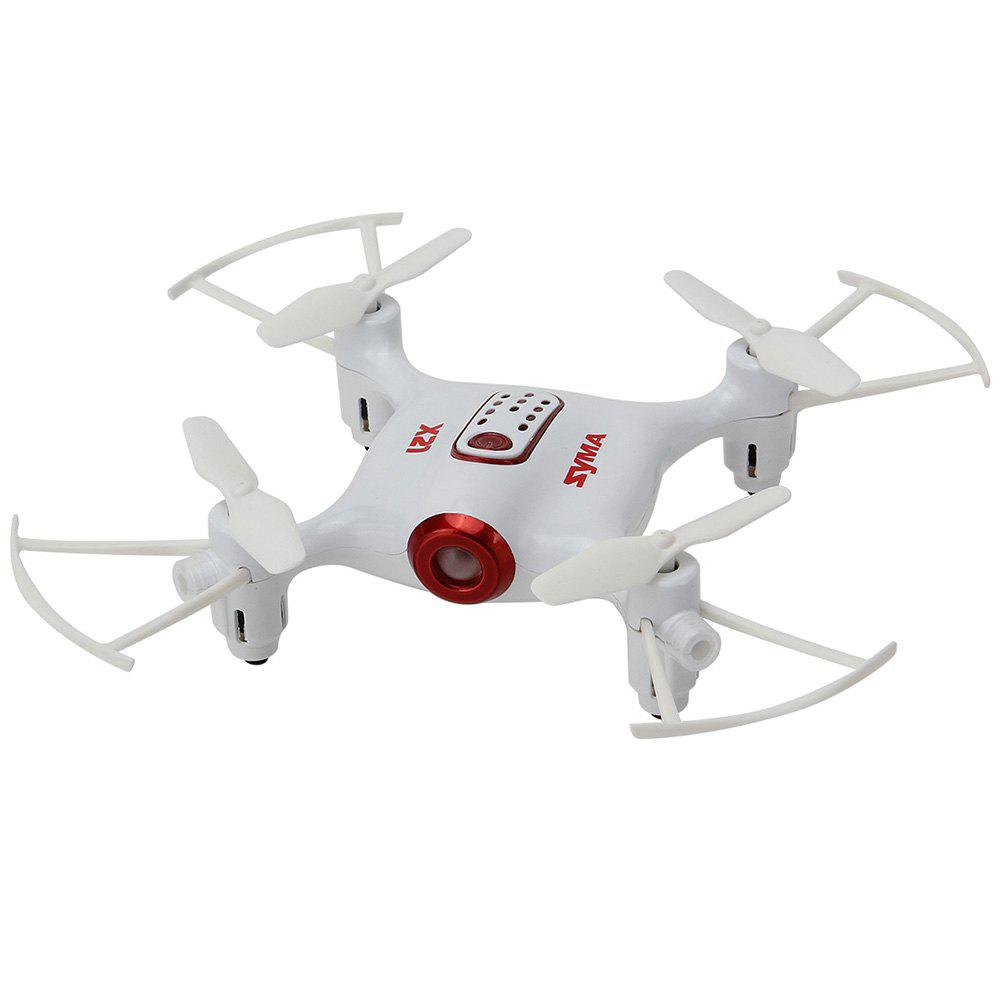 Shops SYMA X21 RC Drone RTF with Headless Mode / Altitude Hold / Low-voltage Protection
