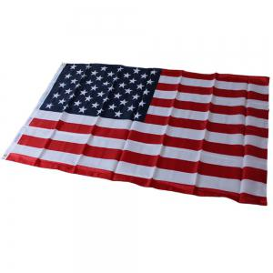 Fans Games American Flag on The 4TH 90 x 150CM -