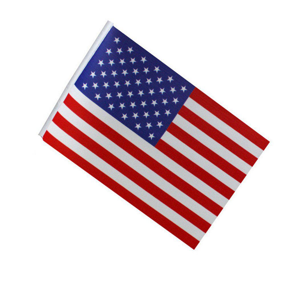 Cheap Fans Games American Flag on The 4TH 90 x 150CM