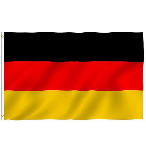 New Fans Games German Flag on The 4TH 90 x 150CM