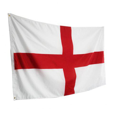 Store Fans Games England Flag on The 4TH 90 x 150CM