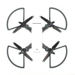Propeller Guards Foldable Landing Gears Protective Kit for DJI SPARK Camera Drone Accessories -
