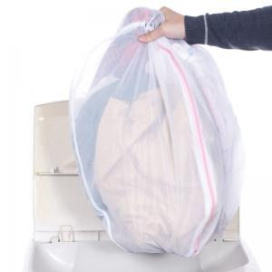 Fine Mesh Laundry Bag for Wasing Underwear in Washing Machine -