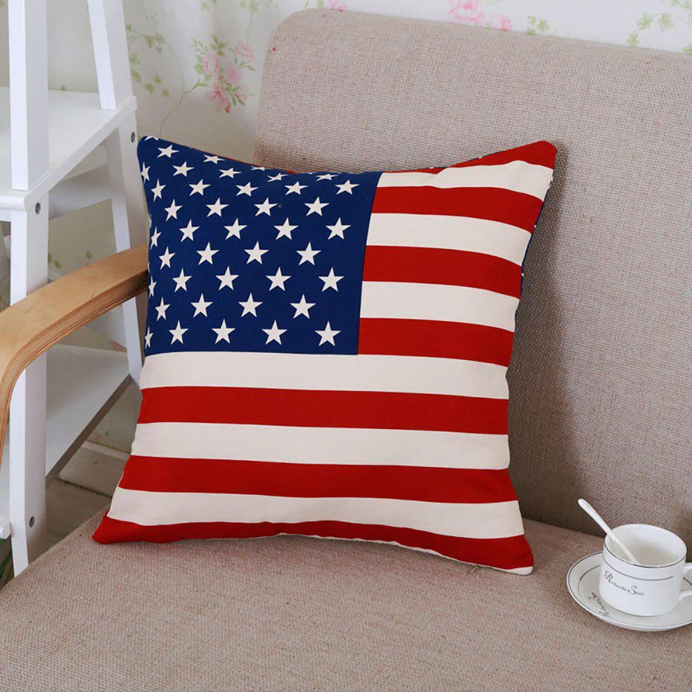 Outfit Home British Wind Flag Cloth Pillowcase