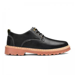 Simple Breathable Formal Casual Shoes For Men -