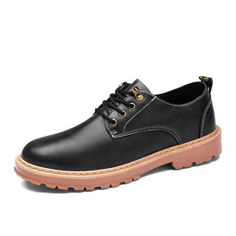 Best Simple Breathable Formal Casual Shoes For Men