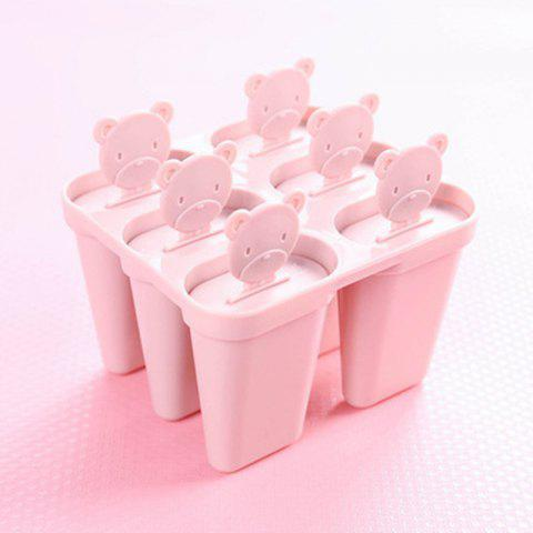 Online Cute DIY Popsicle Ice Cream Mould