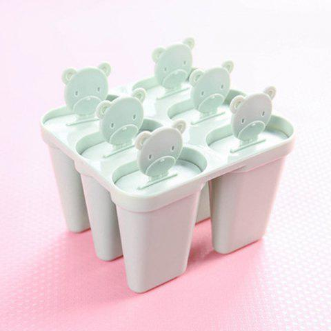 Cute DIY Popsicle Ice Cream Mold
