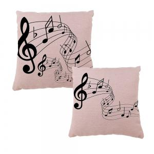 Home Sofa Pillow Soft Pillow Cushion Cover -
