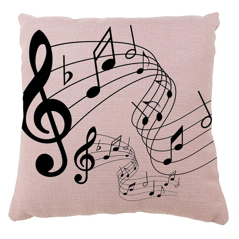 Trendy Home Sofa Pillow Soft Pillow Cushion Cover
