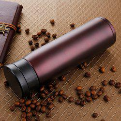 Portable 304 Stainless Steel Punk Vacuum Cup -