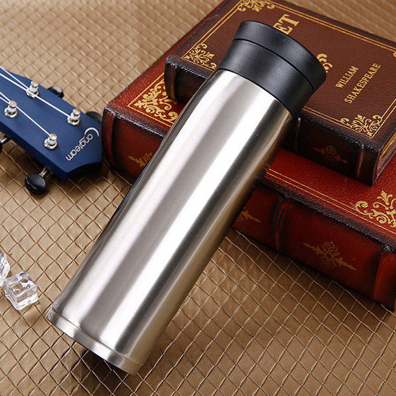 Buy Portable 304 Stainless Steel Punk Vacuum Cup