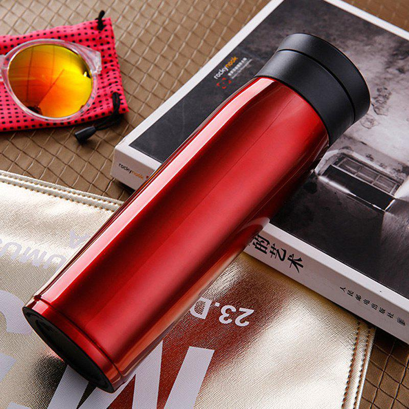 Chic Portable 304 Stainless Steel Punk Vacuum Cup
