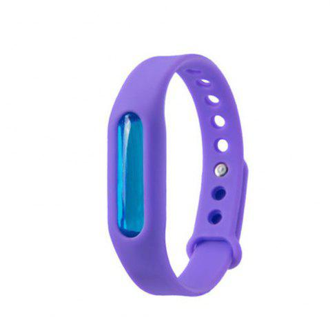 Sale Summer Mosquito Repellent Silicone Wristband