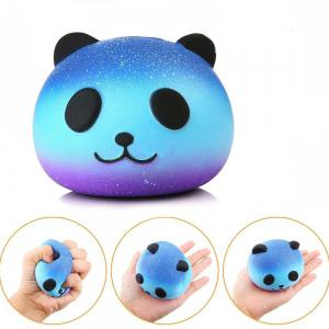 Jumbo Squishy Slow Rising Kawaii Cute Cartoon Toys 3PCS -