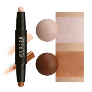 BOB Highlight Contour Double-end Bronzer Stick -
