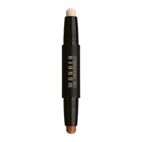 BOB Highlight Contour Double-end Bronzer Stick