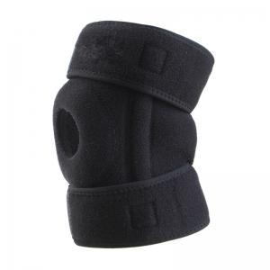 Outdoor Sports Fitness Spring Knee Pad -