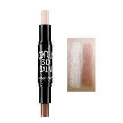 HengFang H8449 Highlighter Concealer Bronzer 3 цвета -