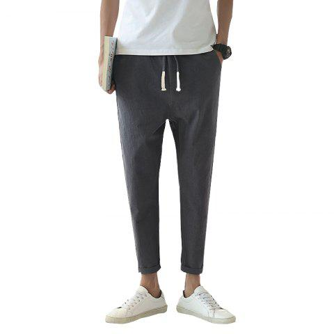 New Fashionable Casual Dry Men's Trousers