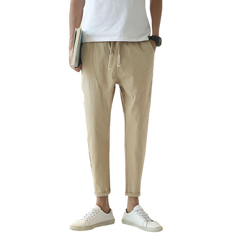 Hot Fashionable Casual Dry Men's Trousers