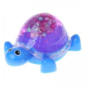Turtle Crystal Jelly Toy Soft Scented Stress Relief Toy Sludge Toy 4pcs -